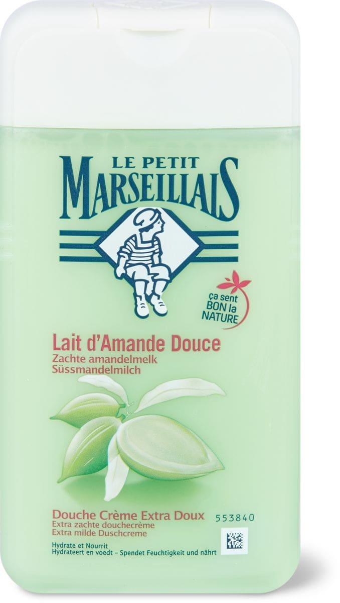 Le Petit Marseillais Douche amande douce