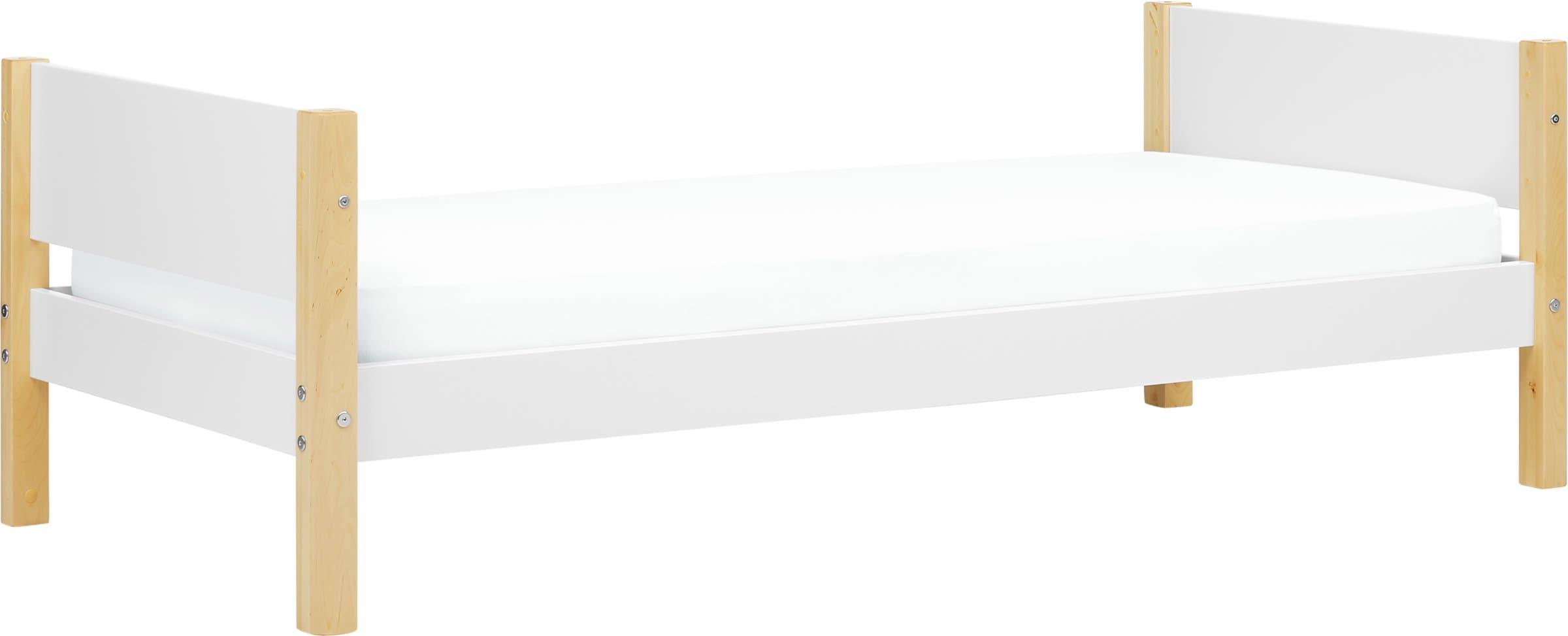 Flexa WHITE Lit simple