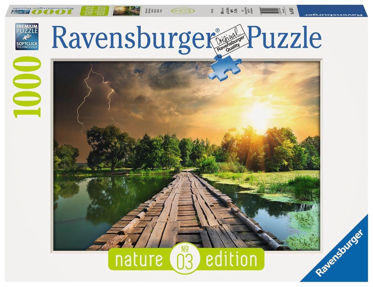 Ravensburger Mystisches Licht Puzzle