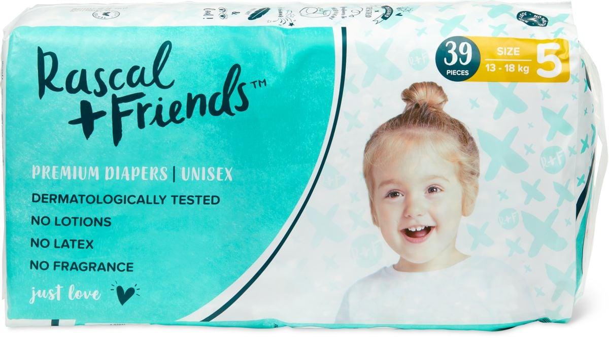 Rascal+Friends Walker 5