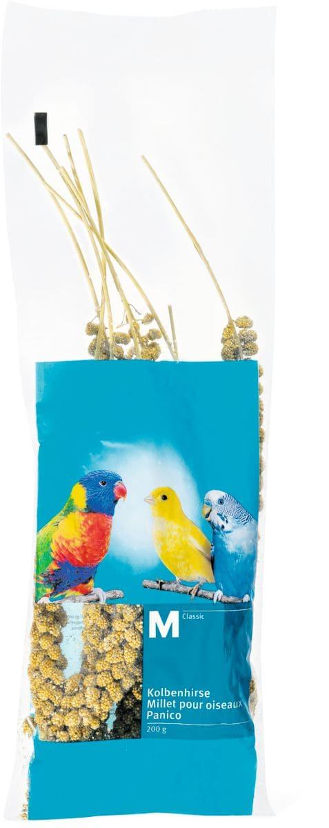 M-Classic Millet pour oiseaux