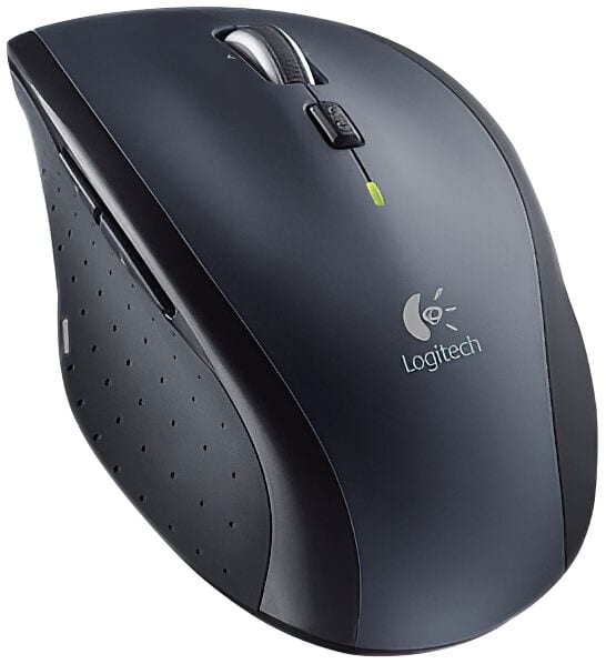 Logitech M705 Wireless Souris Souris wireless