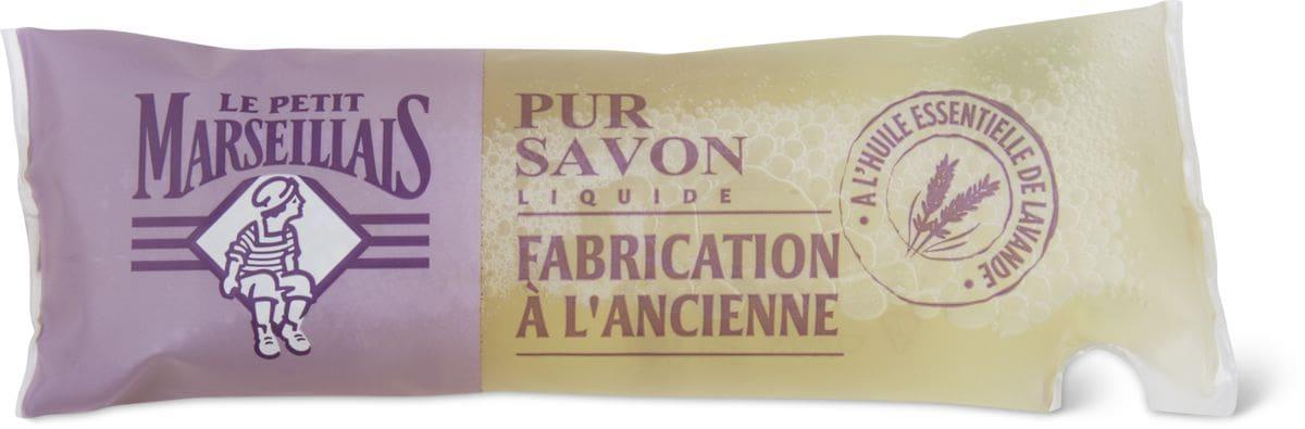 Le Petit Marseillais Seife Lavendel NFB