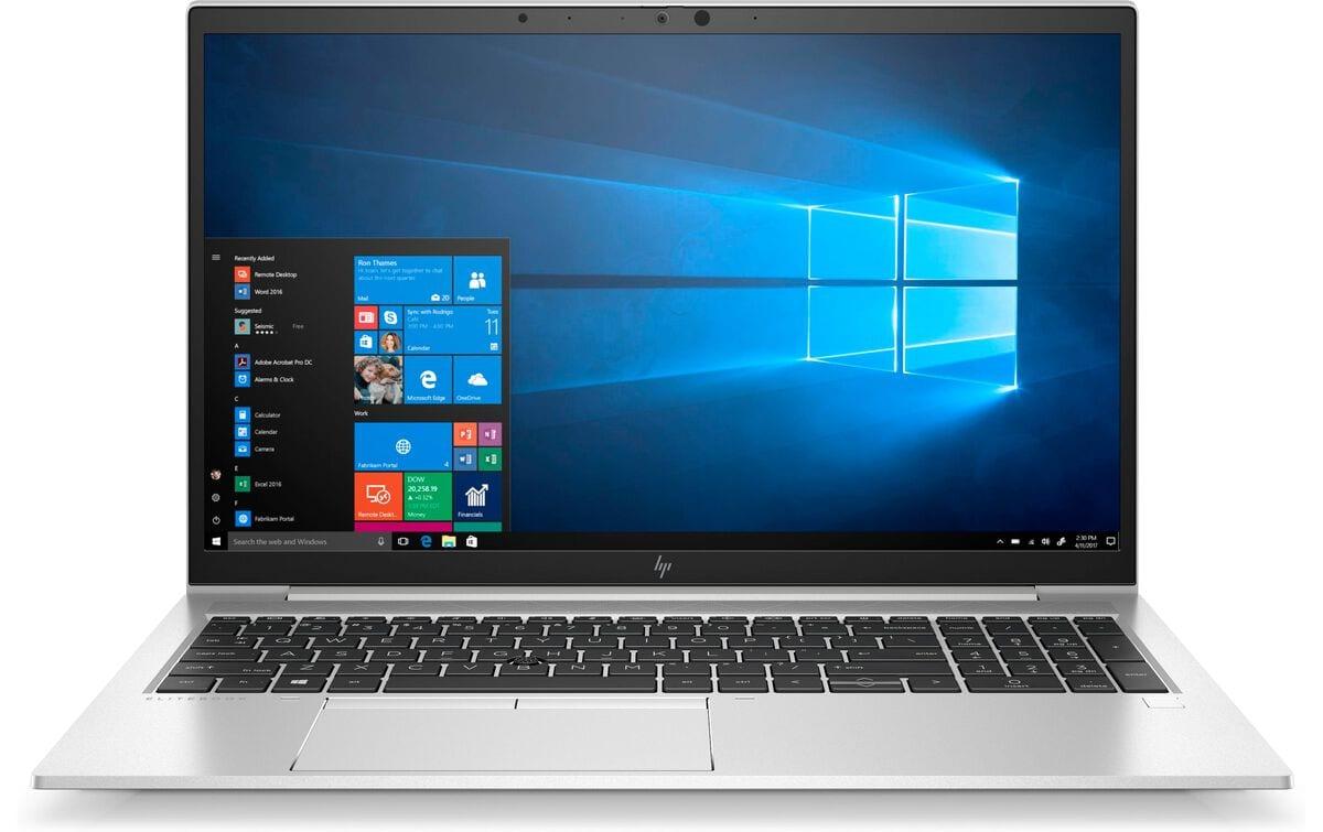 HP EliteBook 850 G7 177F2EA Notebook
