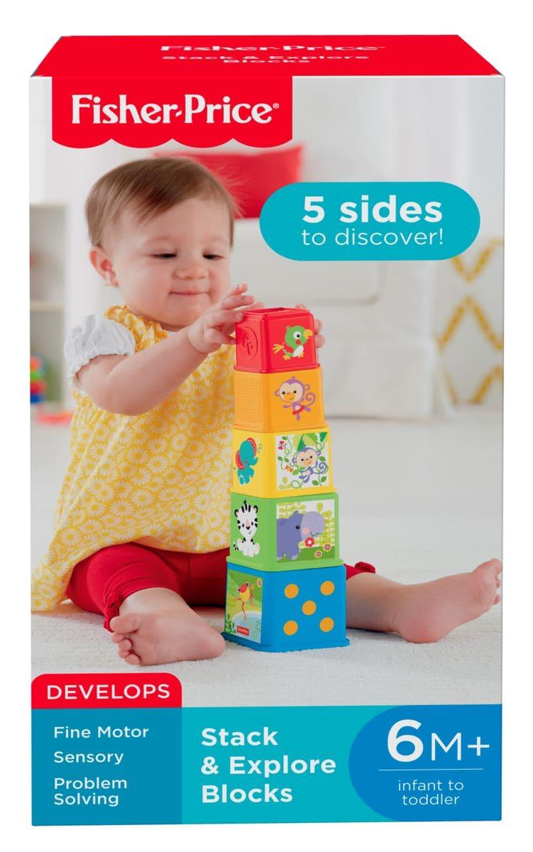 Cubes Decouvertes