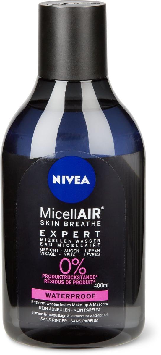 Nivea Makeup Remover micellari