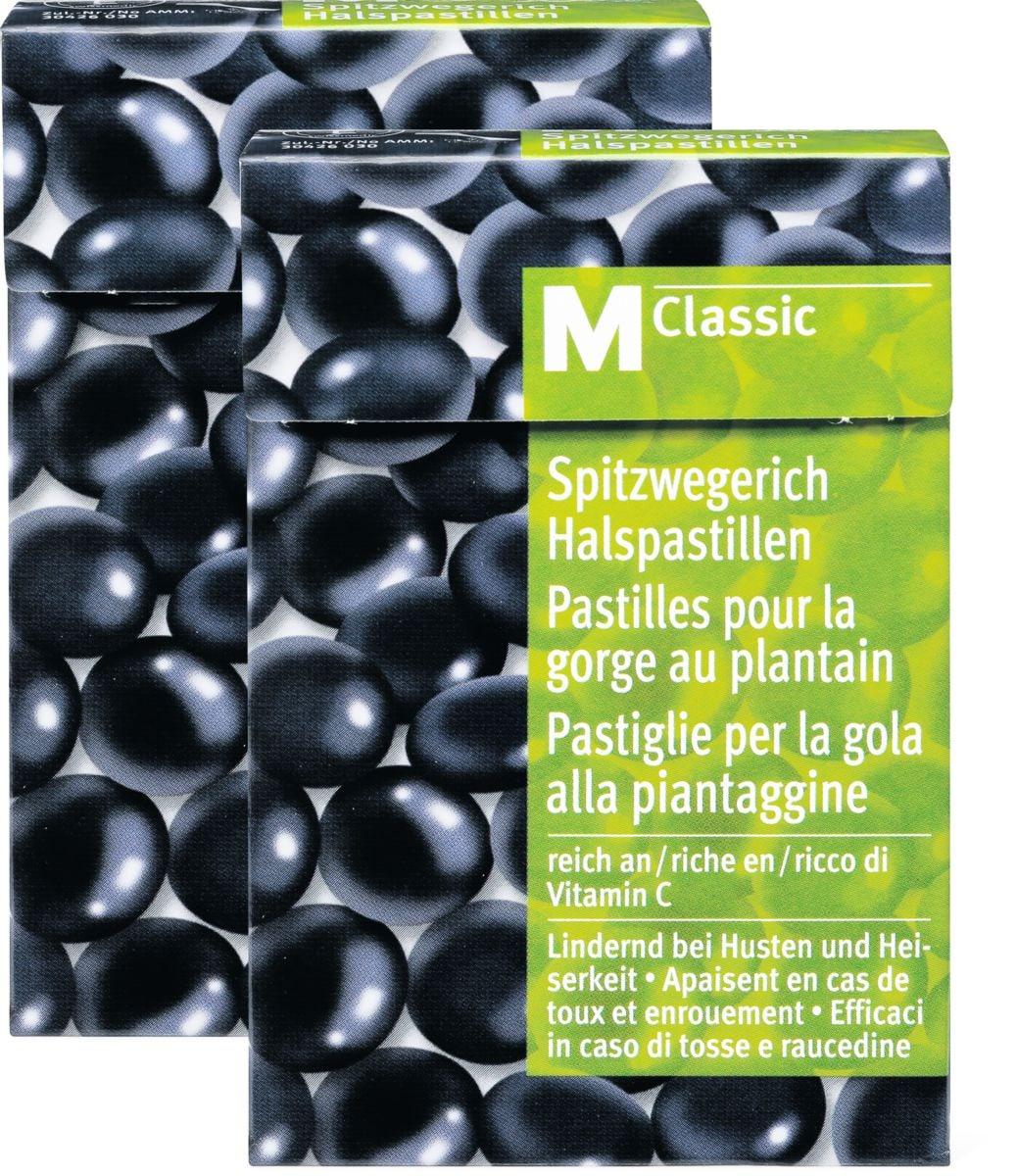 M-Classic Piantaggine