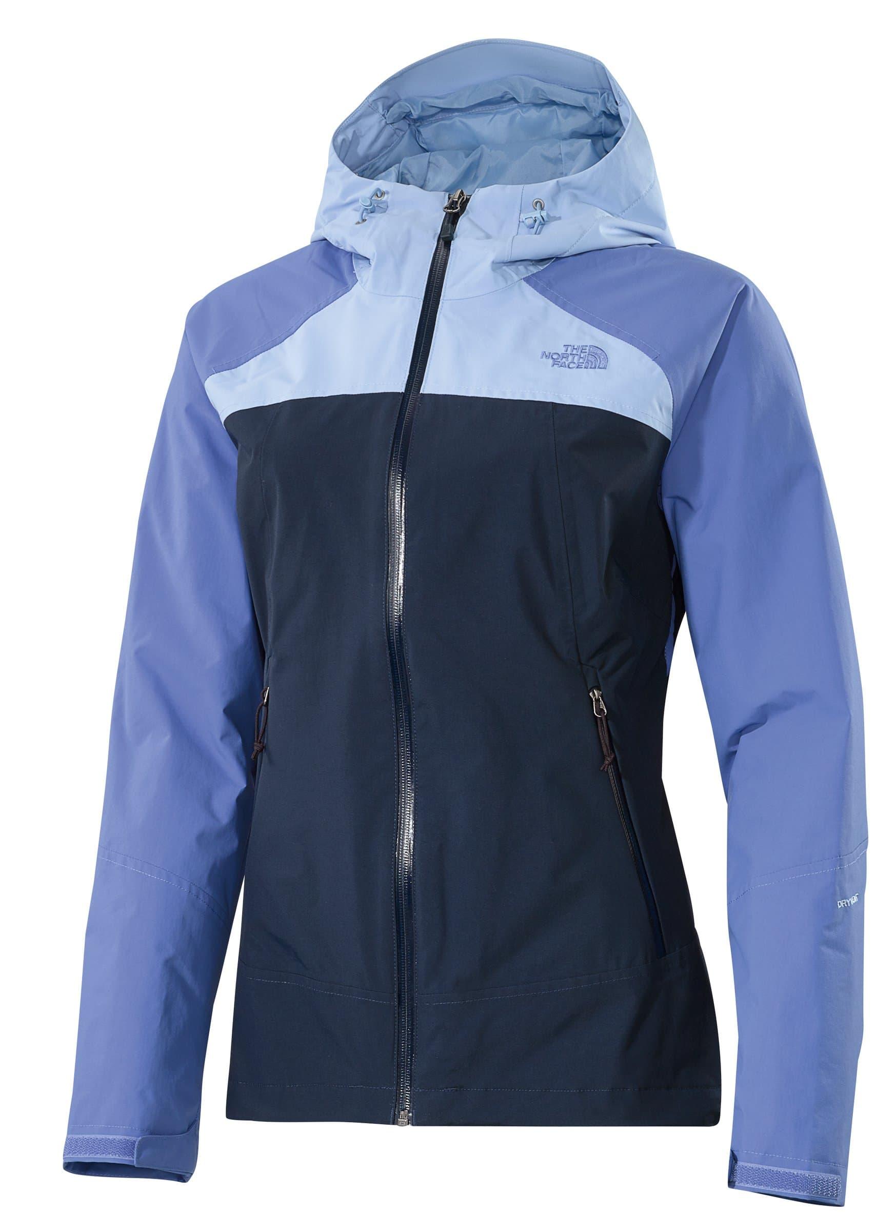 1fd19607aa The North Face Stratos Veste de trekking pour femme | Migros