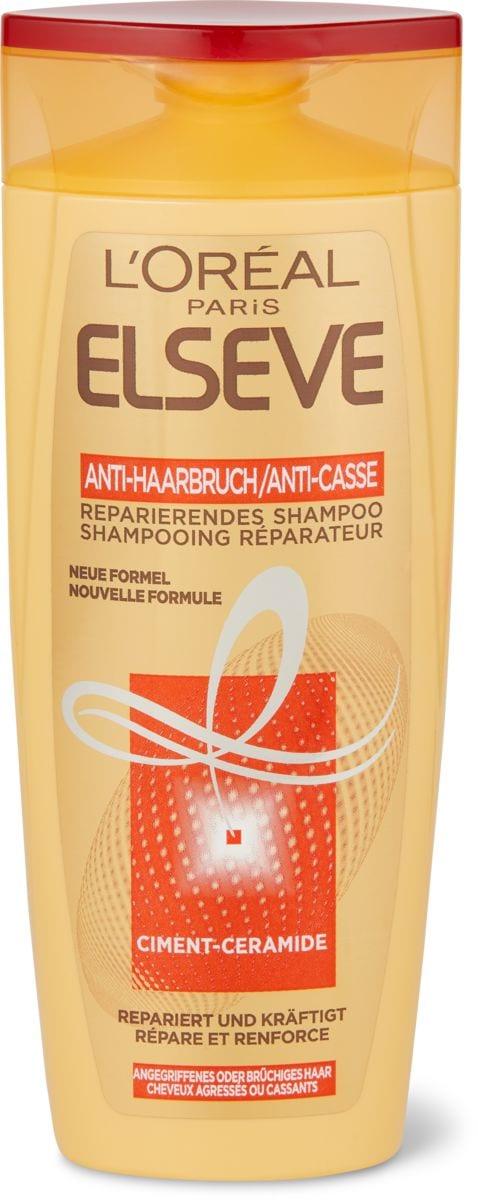 L'Oréal Elseve Shampooing Anti-Casse