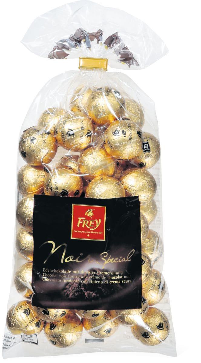 Frey boules Noir special, 500g