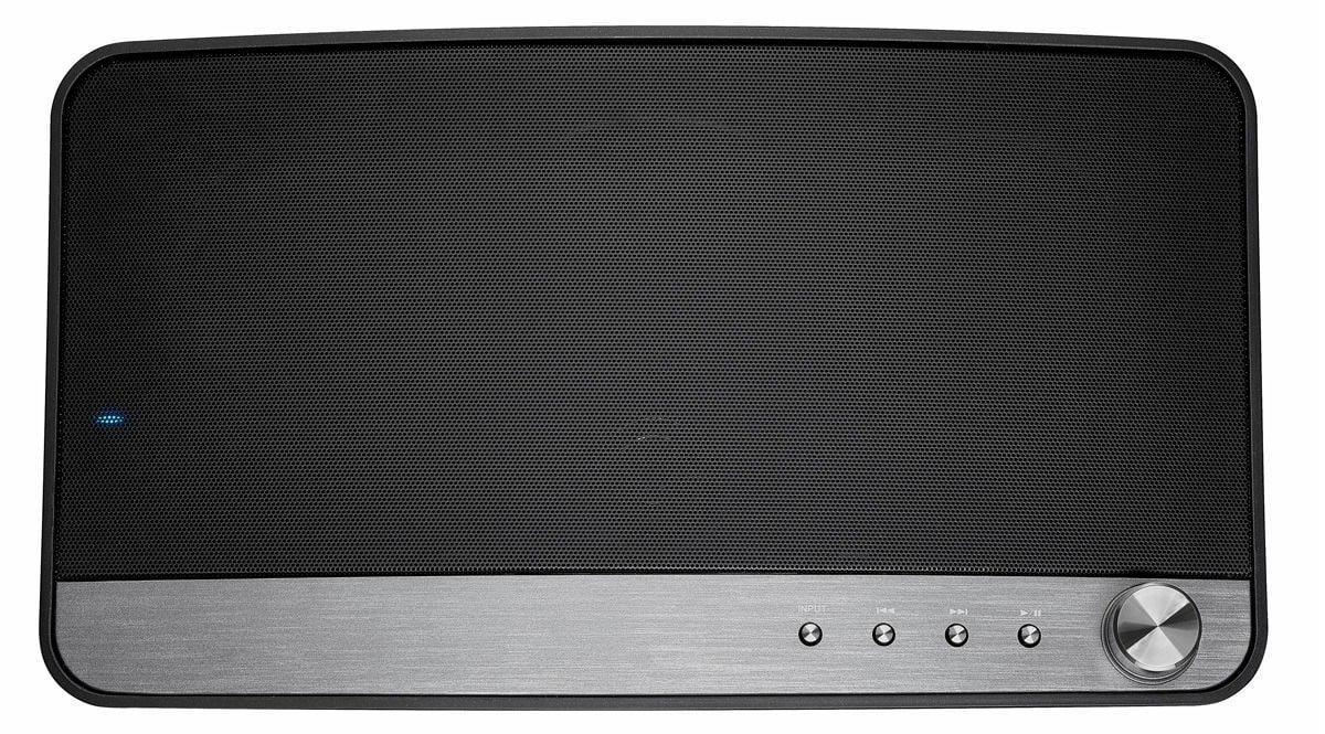 Pioneer MRX-3-B - Noir Haut-parleur Multiroom