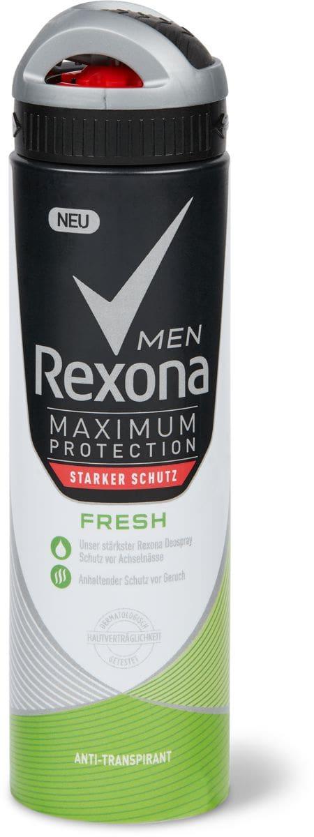 Rexona Men Deo Spray Max. Protect. Fresh