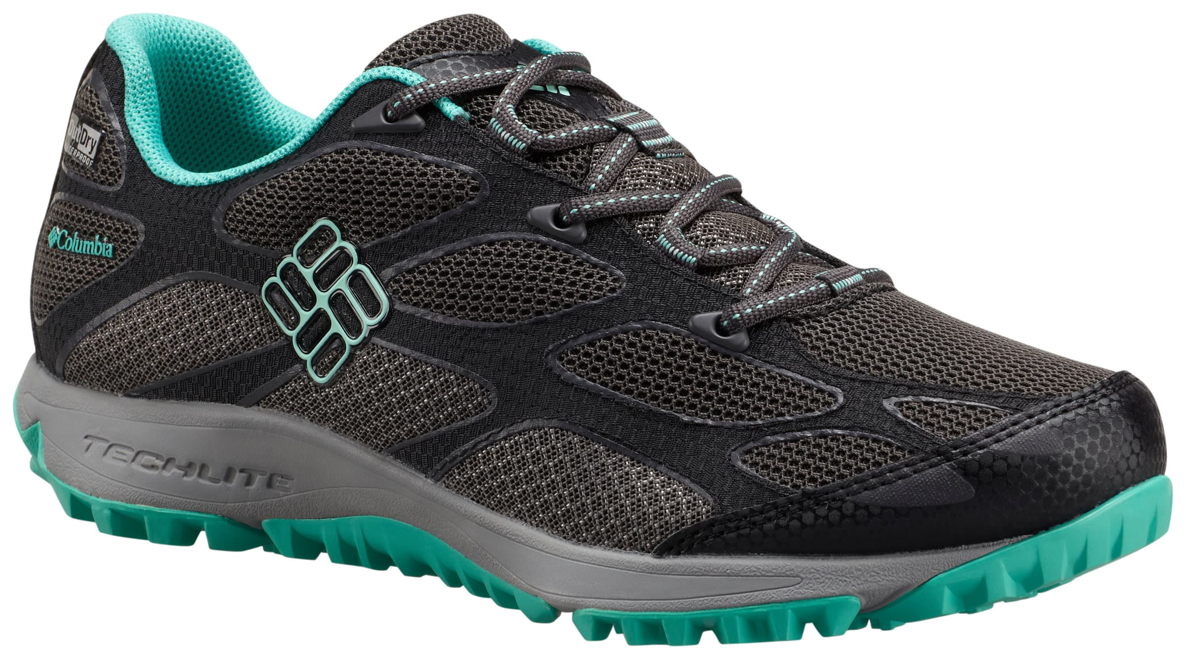 Columbia Conspiracy IV OutDry Chaussures polyvalentes pour femme