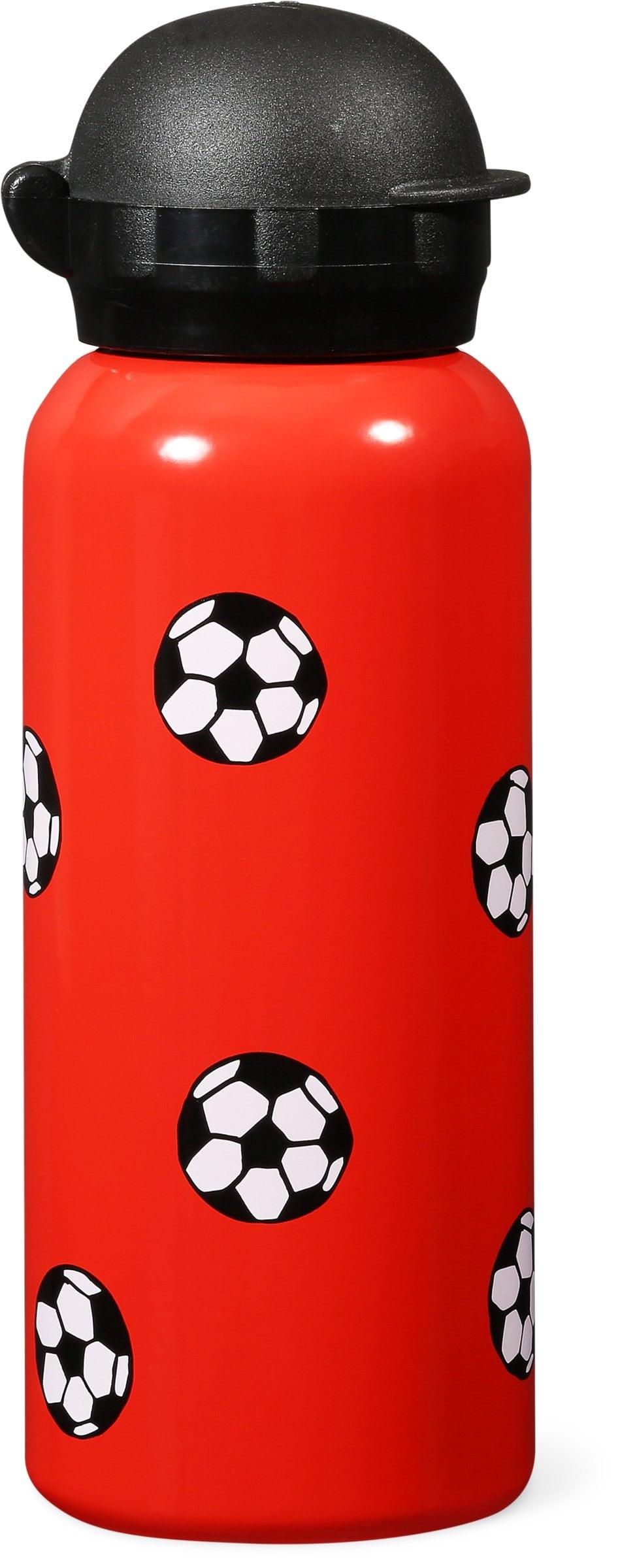 Laken Trinkflasche FUSSBALL