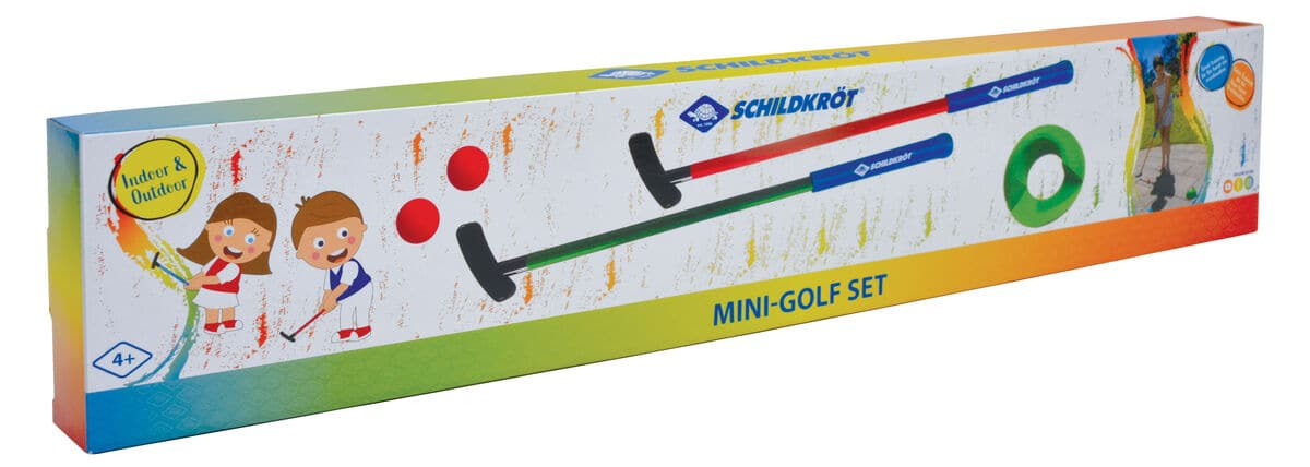 Schildkröt Mini Golf Attrezzatura sportiva