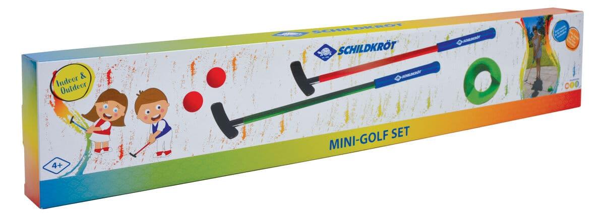 Schildkröt Mini Golf Sport