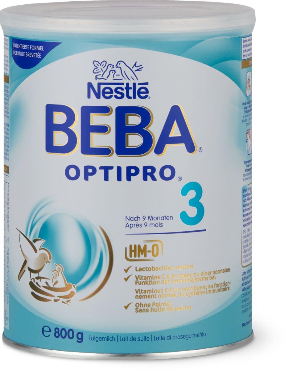 Nestlé BEBA 3 Optipro