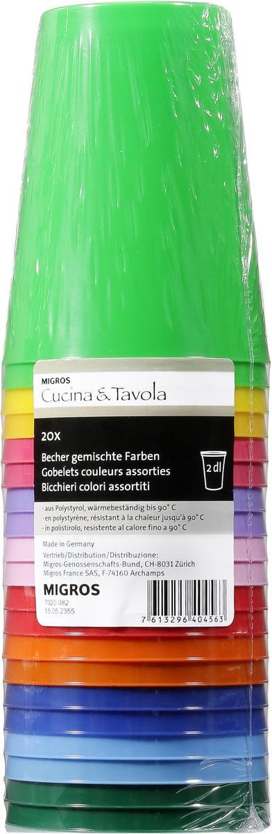 Becher Blickdicht CUCINA&TAVOLA