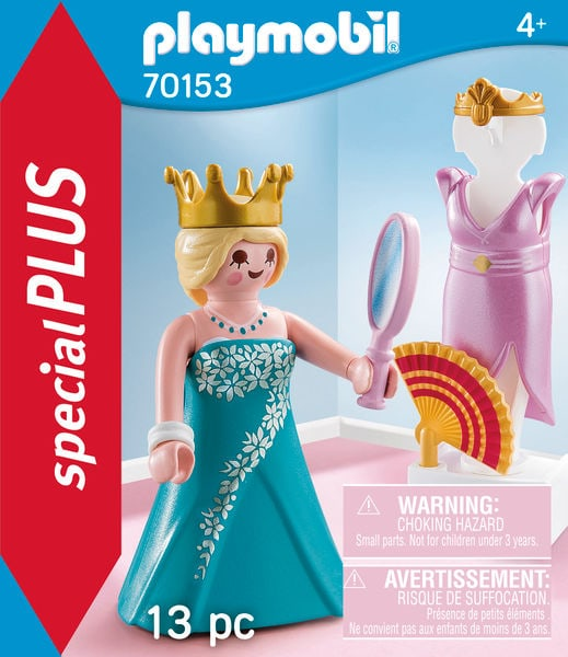 PLAYMOBIL 70153 Princesse
