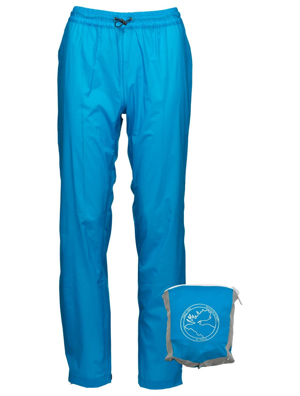 Rukka Shelter Pantalon de pluie pour femme
