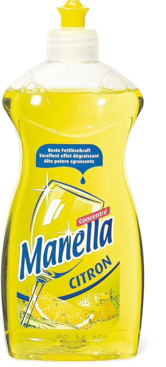 Manella Citron