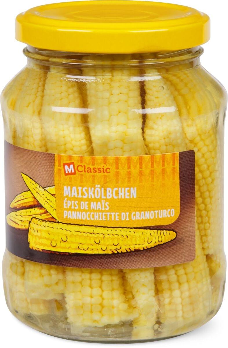 M-Classic Epis de maïs