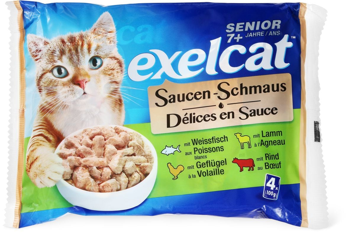 Sauce senior