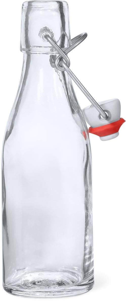 Cucina & Tavola Flasche mit Bügelverschluss