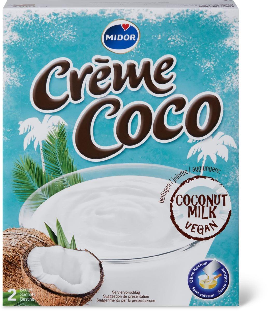 Coco Creme