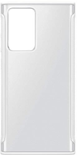 Samsung Clear Protective Cover Note 20 Ultra Hülle