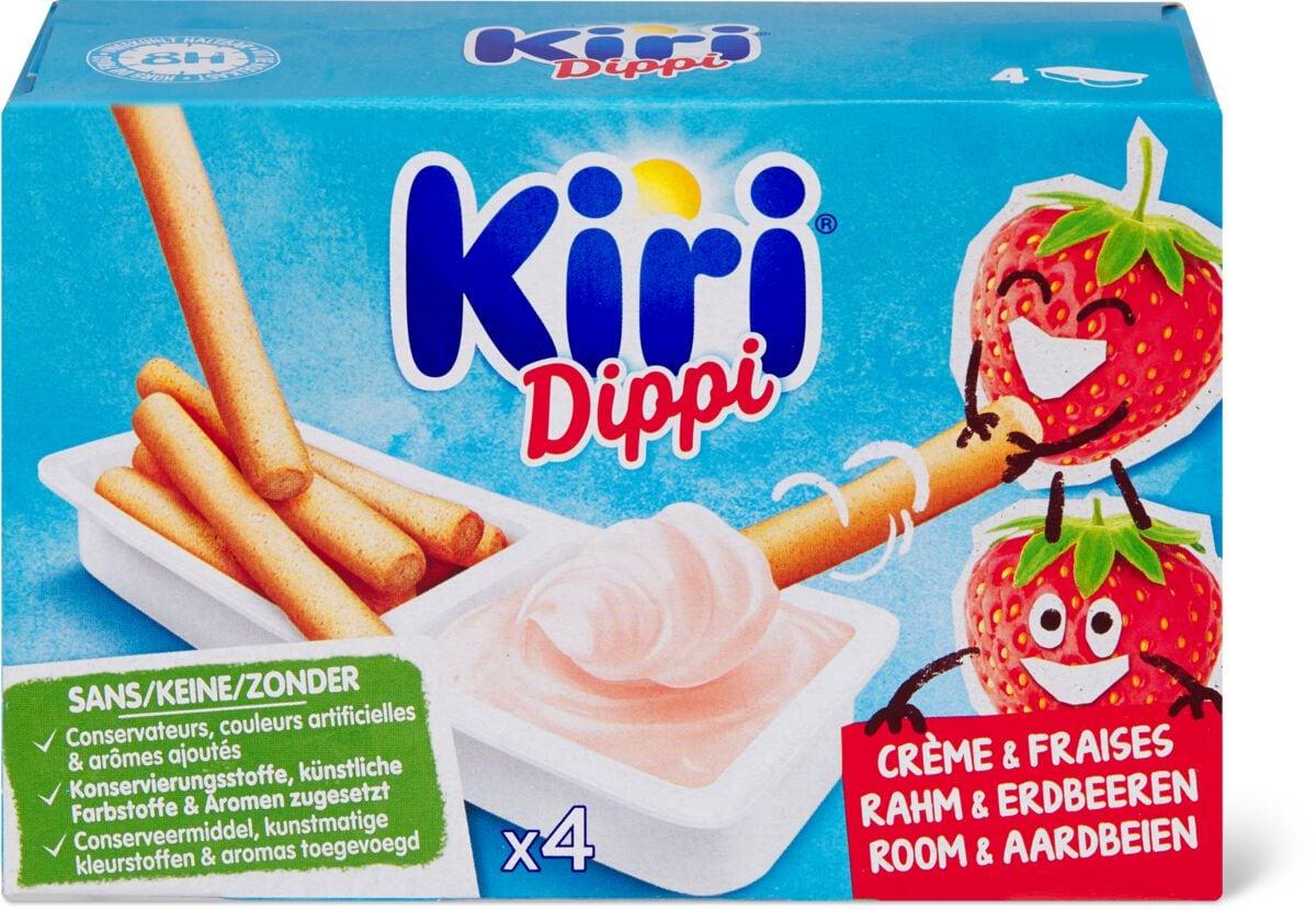 Kiri Dippi fraise