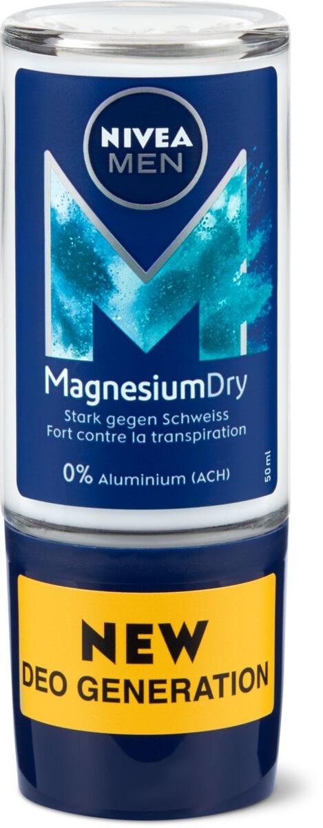 Nivea Men Roll-on Magnesium Dry