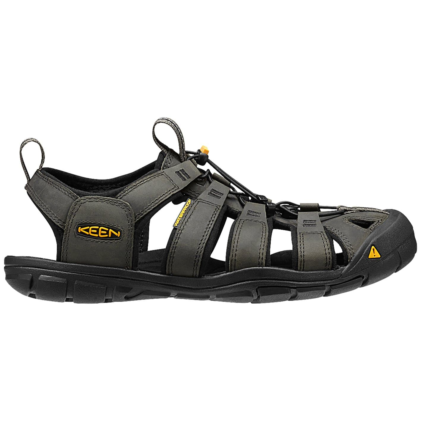1553a9cdcd72dd Keen Clearwater CNX Sandales pour homme | Migros
