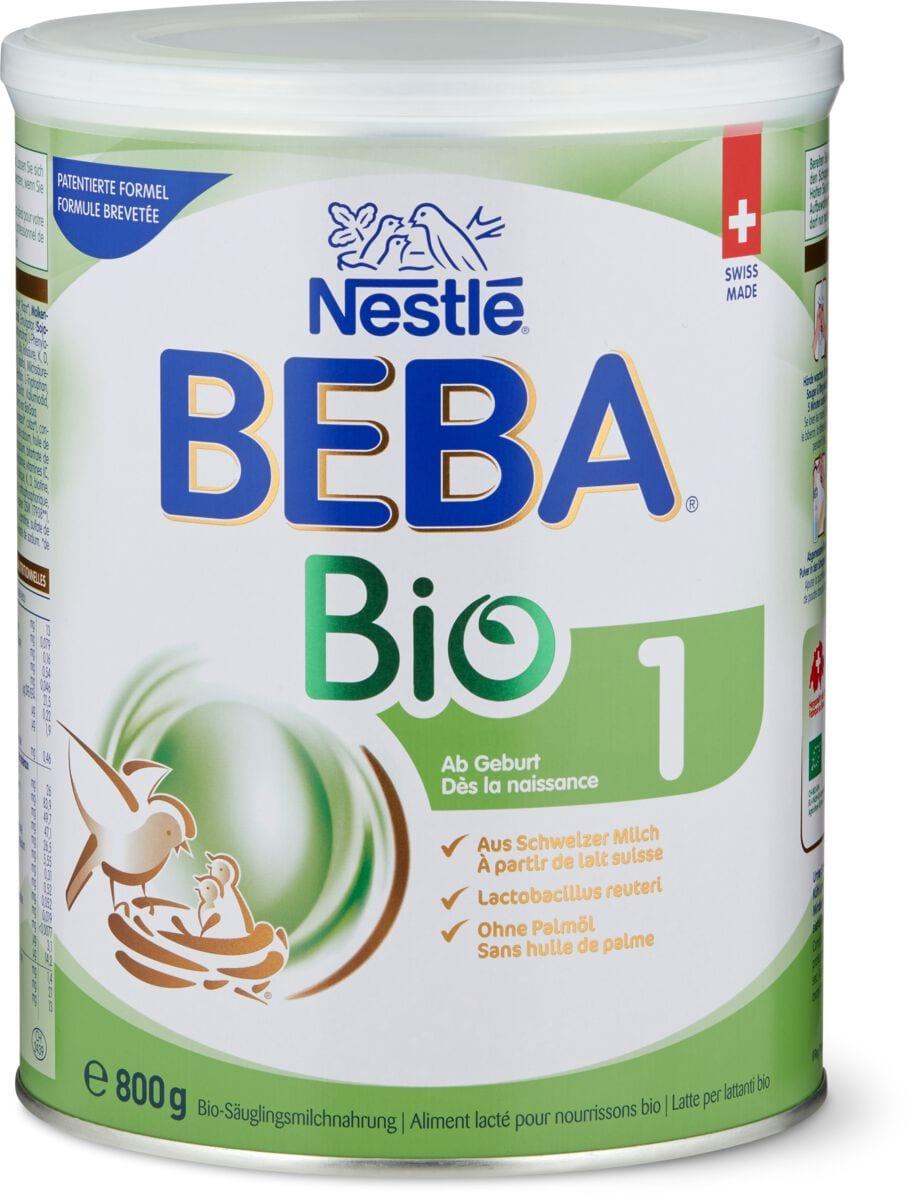 Nestlé Bio Beba Optipro 1