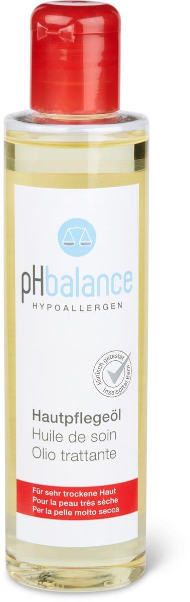 pH Balance Hautpflegeöl
