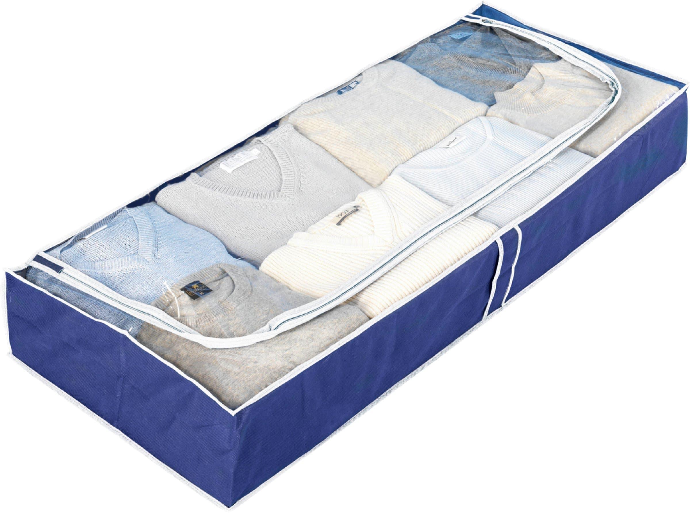 air housse dessous de lit migros. Black Bedroom Furniture Sets. Home Design Ideas