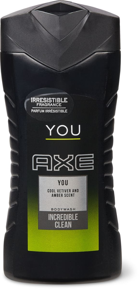 Axe YOU Showergel