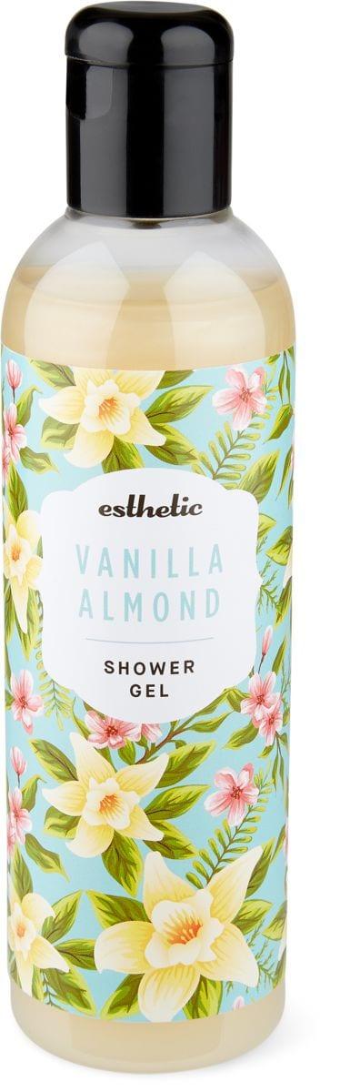 Esthetic Duschgel Vanilla Almond