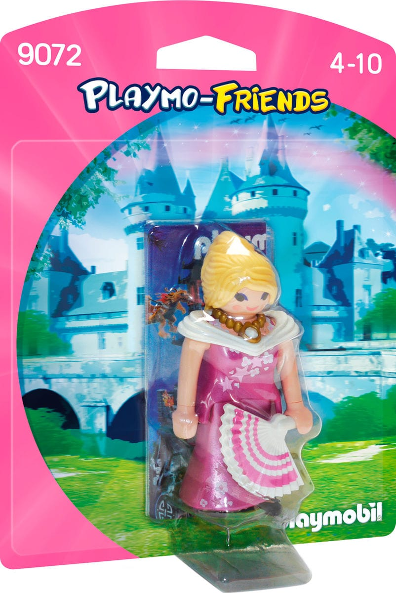 Playmobil Playmo-Friends Dama di corte 9072
