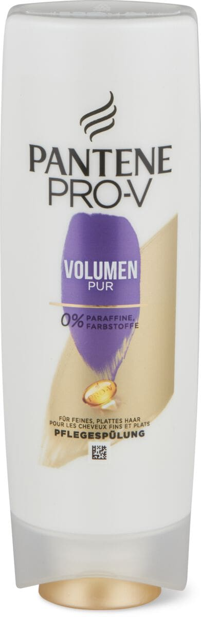 Pantene Pro-V Après-Shampooing Volumen Pur