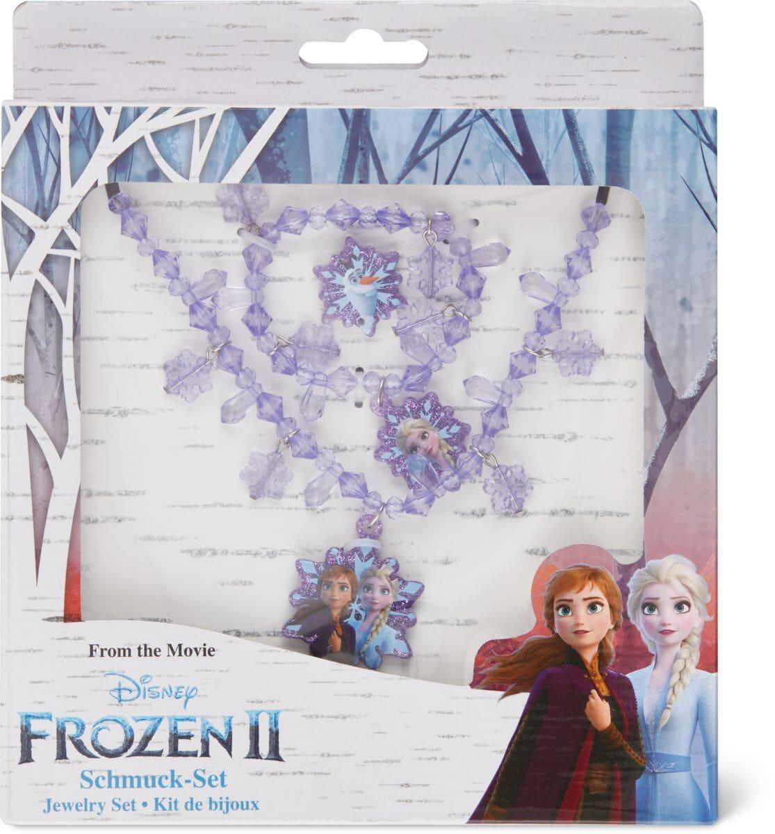 Disney Frozen 2 Jewelery Set Schmuck