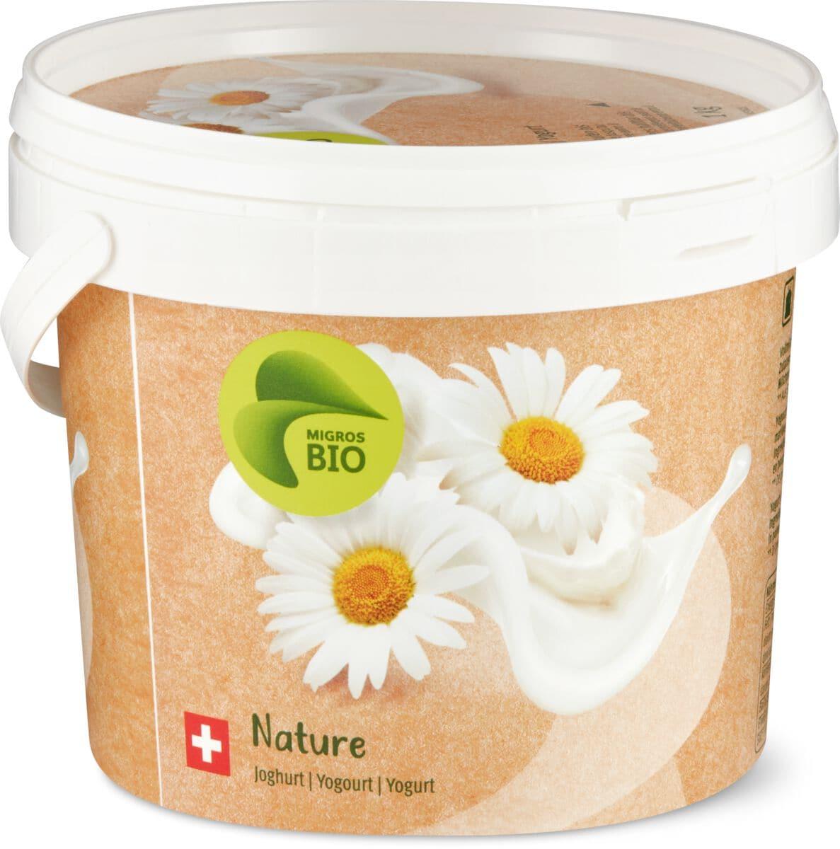 Bio Nature Joghurt
