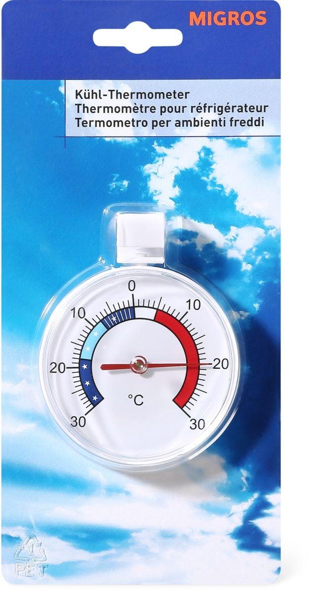 Termometro per ambienti freddi