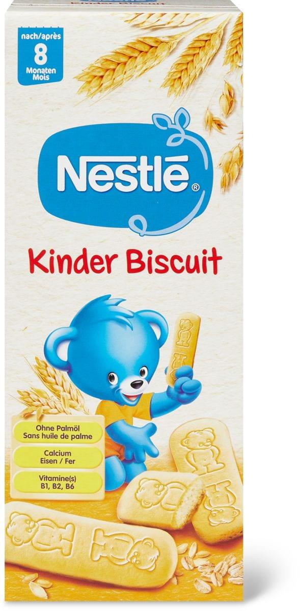 Nestlé Biscotti per bambini