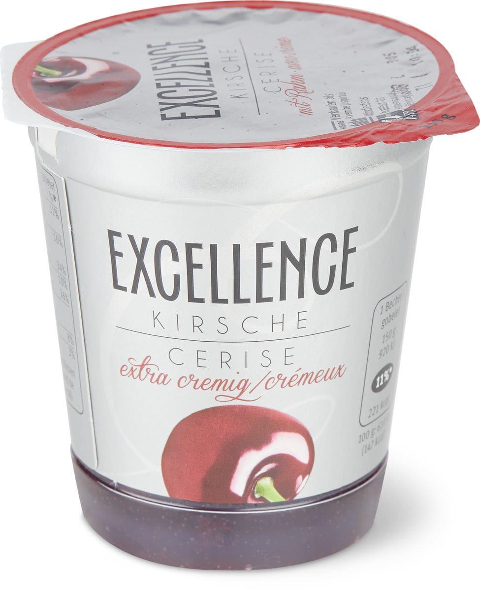Excellence Joghurt Kirsche