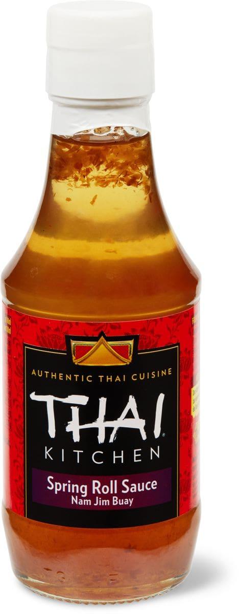 Thai Kitchen Sauce rouleaux printemps