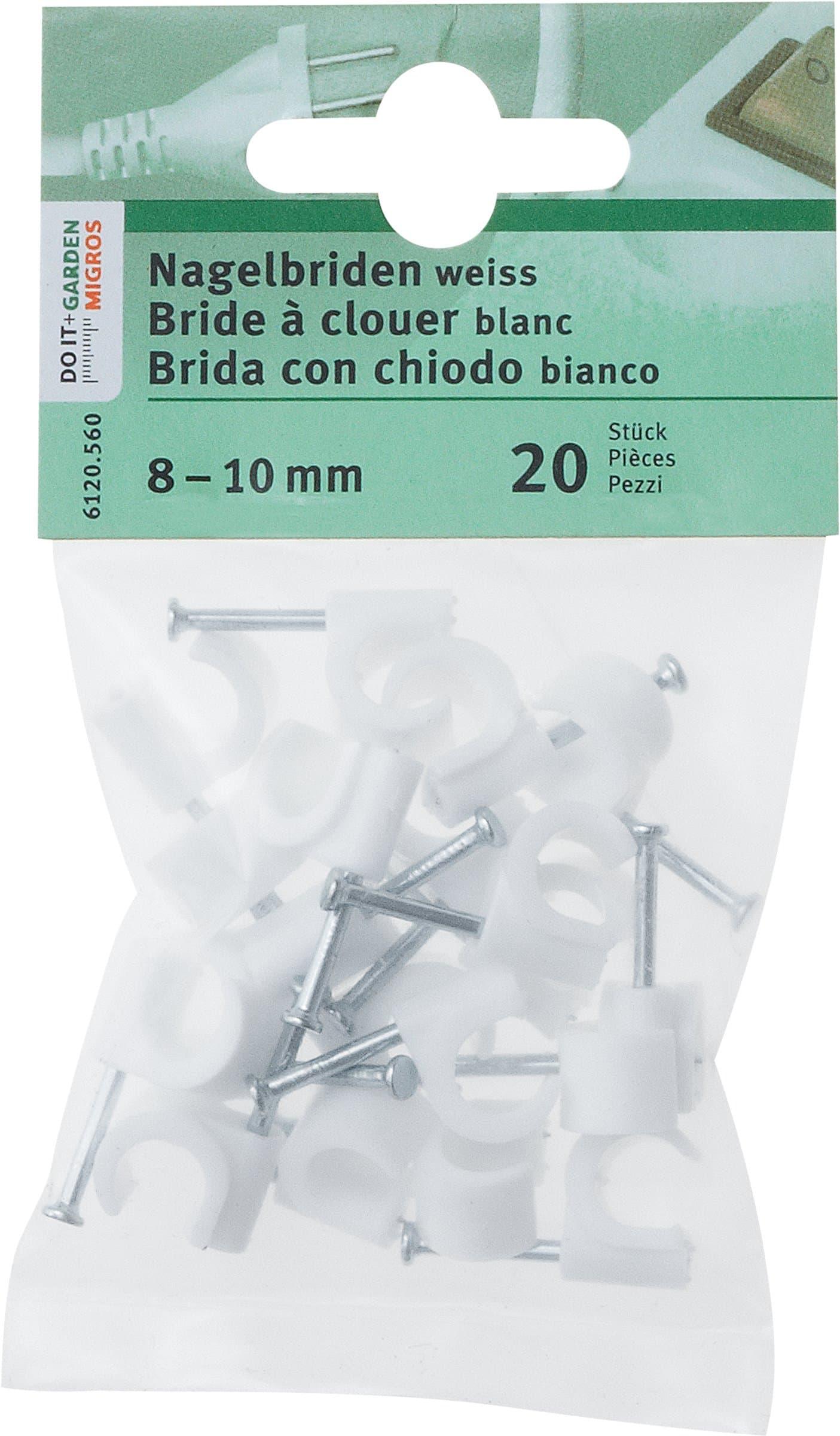 Do it + Garden Bride à clouer
