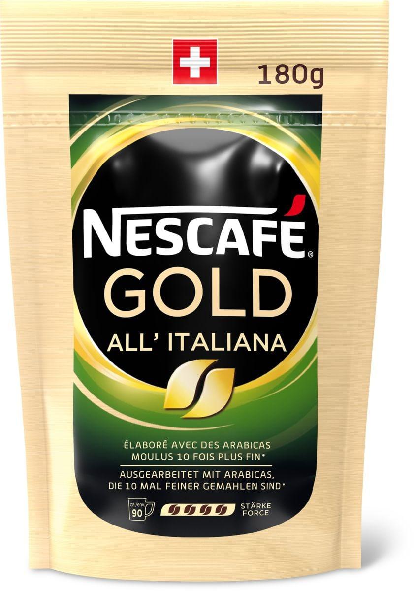 Nescafé Gold All'Italiana