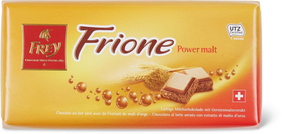 Frione Power Malt