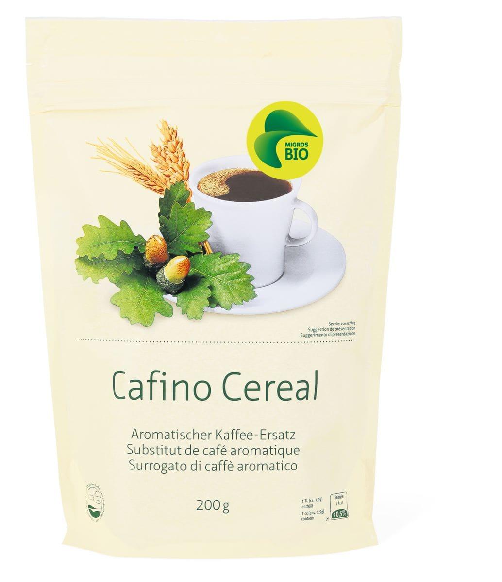 Bio Cafino Cereal sachets 200g